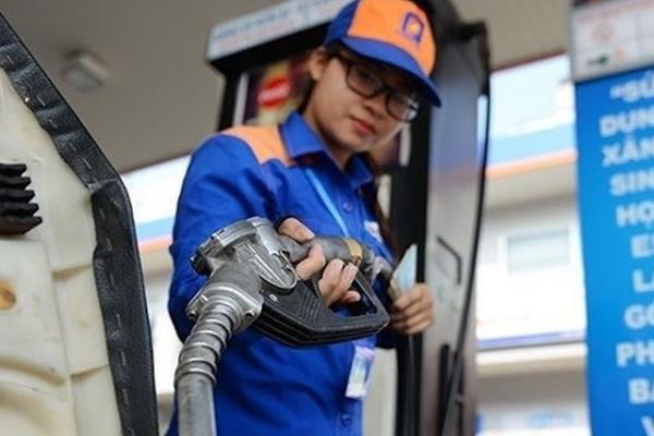 Giá xăng dầu hôm nay 15/10: Tiếp đà tăng khi tín hiệu tồn kho giảm
