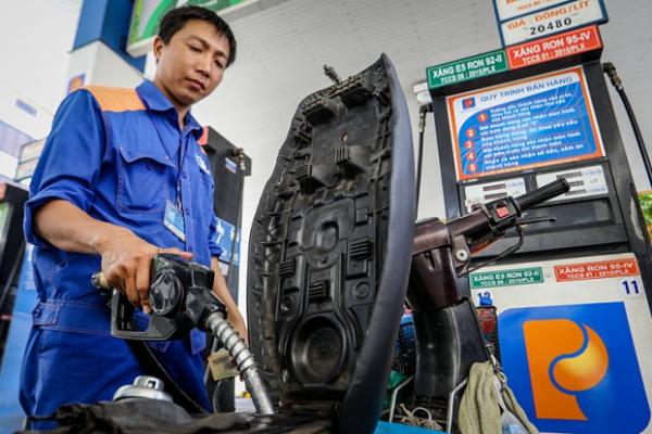 Giá xăng dầu hôm nay 27/7: Tăng trở lại trong phiên giao đầu tuần