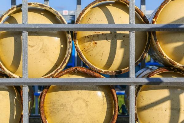Giá xăng dầu hôm nay 19/5: Tăng 11% nhờ tín hiệu nhu cầu phục hồi