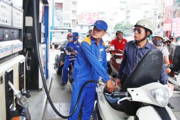 Giá xăng dầu hôm nay 7/10 quay đầu giảm
