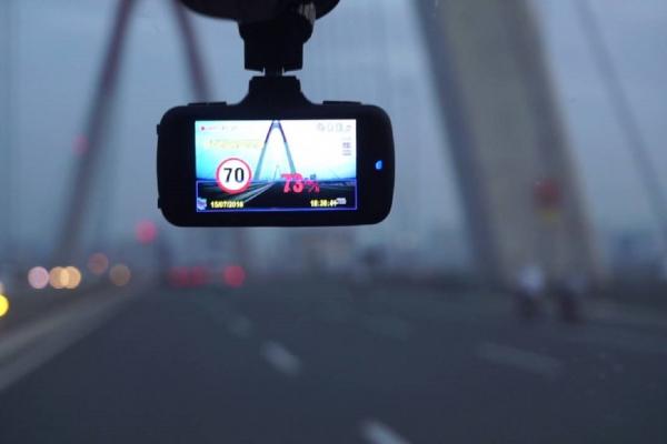Lợi ích của camera hành trình và những điều cần biết