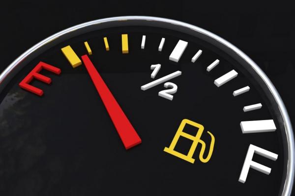 Cấu tạo và nguyên lý đồng hồ báo xăng dầu
