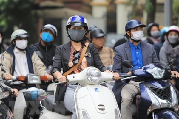 Những lưu ý khi đi xe máy mùa dịch Covid - 19