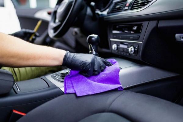 6 việc cần làm ngay để tránh Covid-19 khi sử dụng ô tô
