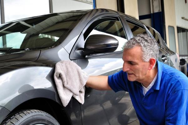 Cần kiểm tra những bộ phận nào của xe sau thời gian dài không sử dụng