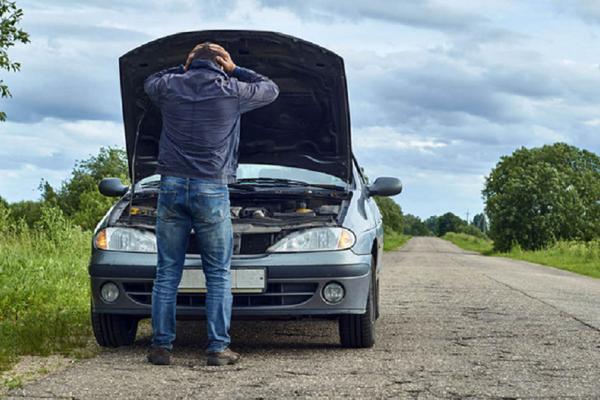 Xe ô tô cũ thường mắc những lỗi nào?