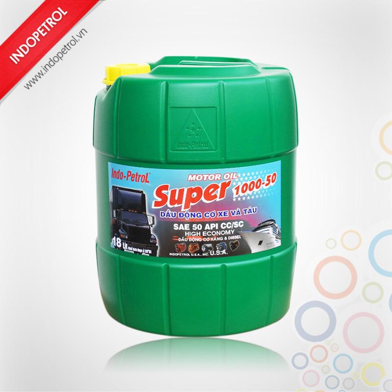 Super 1000-50-18L