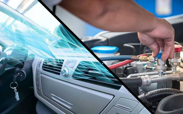 car ac service repair in dubai ityrecare